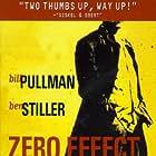 Bill Pullman and Ben Stiller in Zero Effect (1998)
