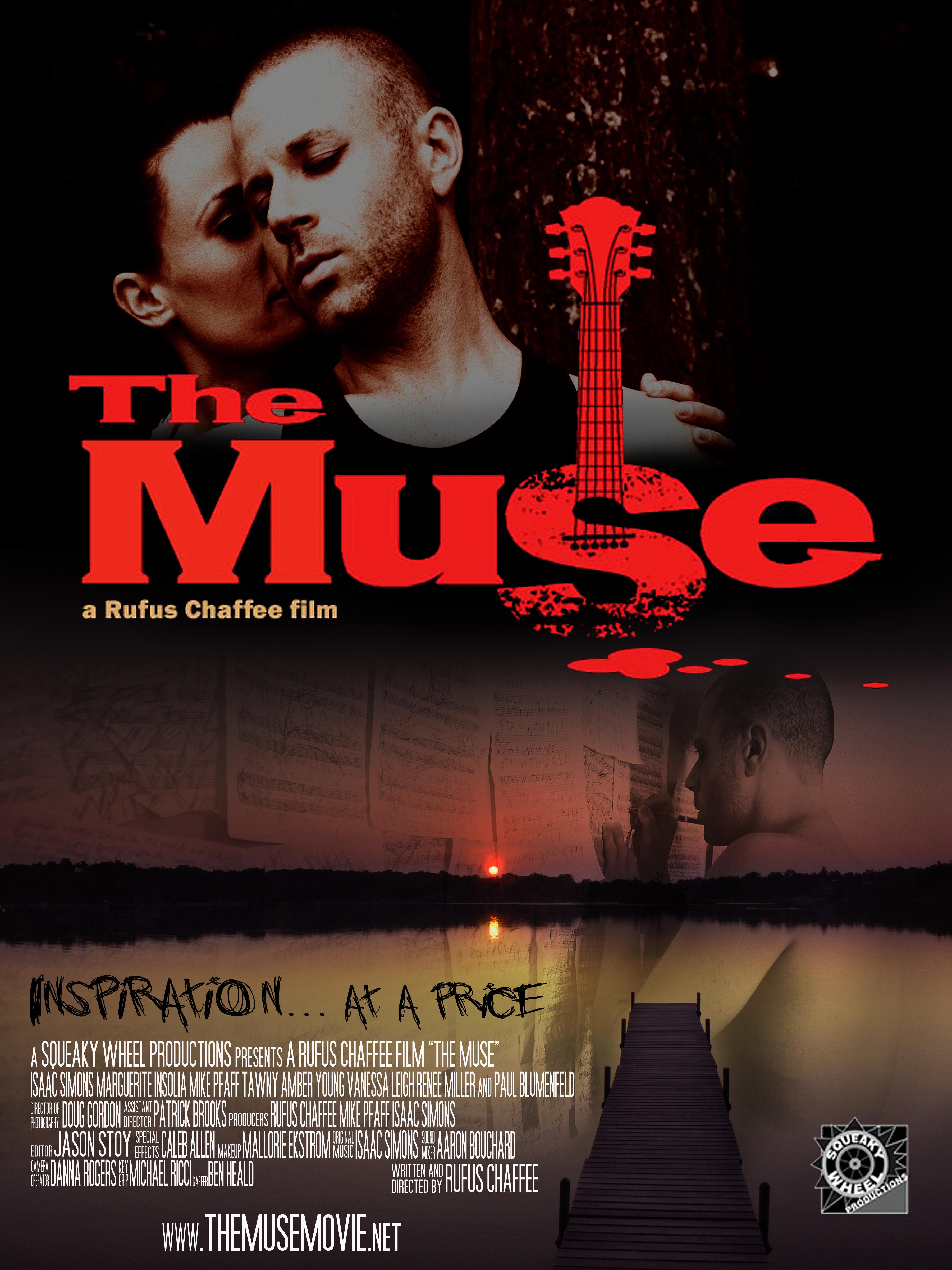 The Muse 2014 Imdb
