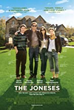 Primary image for The Joneses