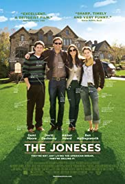 The Joneses (2010) 1080p