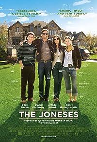 Primary photo for The Joneses