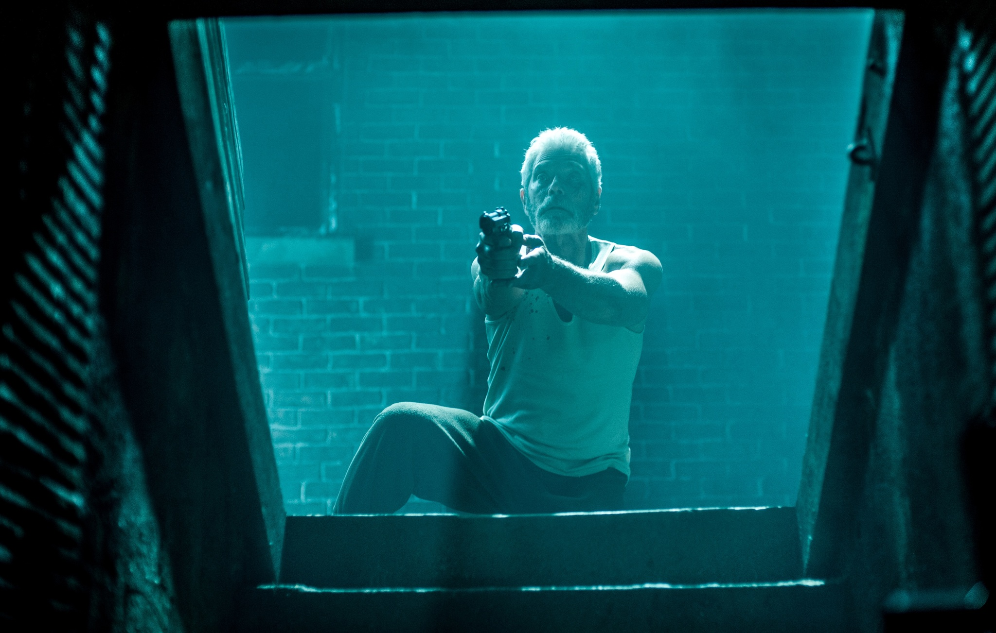 Stephen Lang in Don't Breathe (2016)