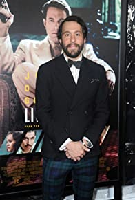 Primary photo for Jonathan Kite