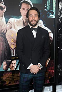 Jonathan Kite Picture