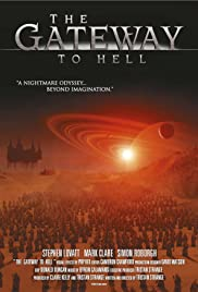 The Gateway to Hell Poster