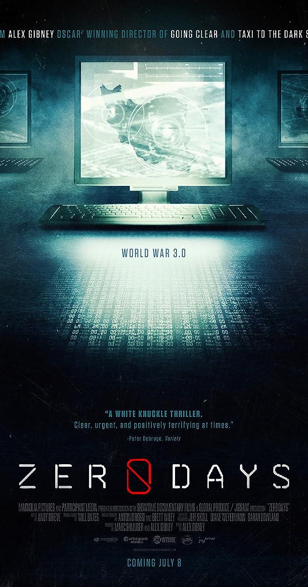 Zero Days (2016) - IMDb