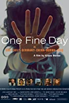 One Fine Day (2011) Poster
