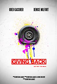 Primary photo for Giving Back