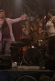 Steve Zahn in Treme (2010)