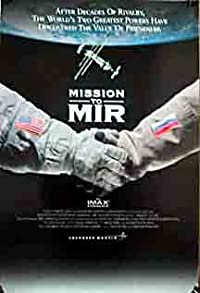 Primary photo for Mission to Mir