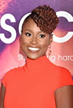 Issa Rae's primary photo