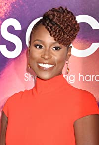 Primary photo for Issa Rae