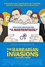 Primary image for The Barbarian Invasions