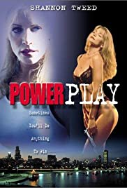 Powerplay Poster