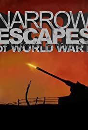 Narrow Escapes of WWII Poster