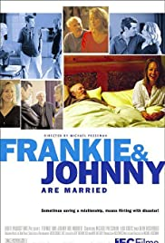 Frankie and Johnny Are Married Poster
