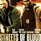 Val Kilmer, Sharon Stone, and 50 Cent in Streets of Blood (2009)