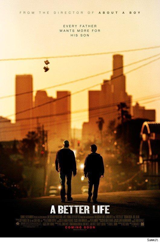 A Better Life (2011) BluRay 480p, 720p & 1080p