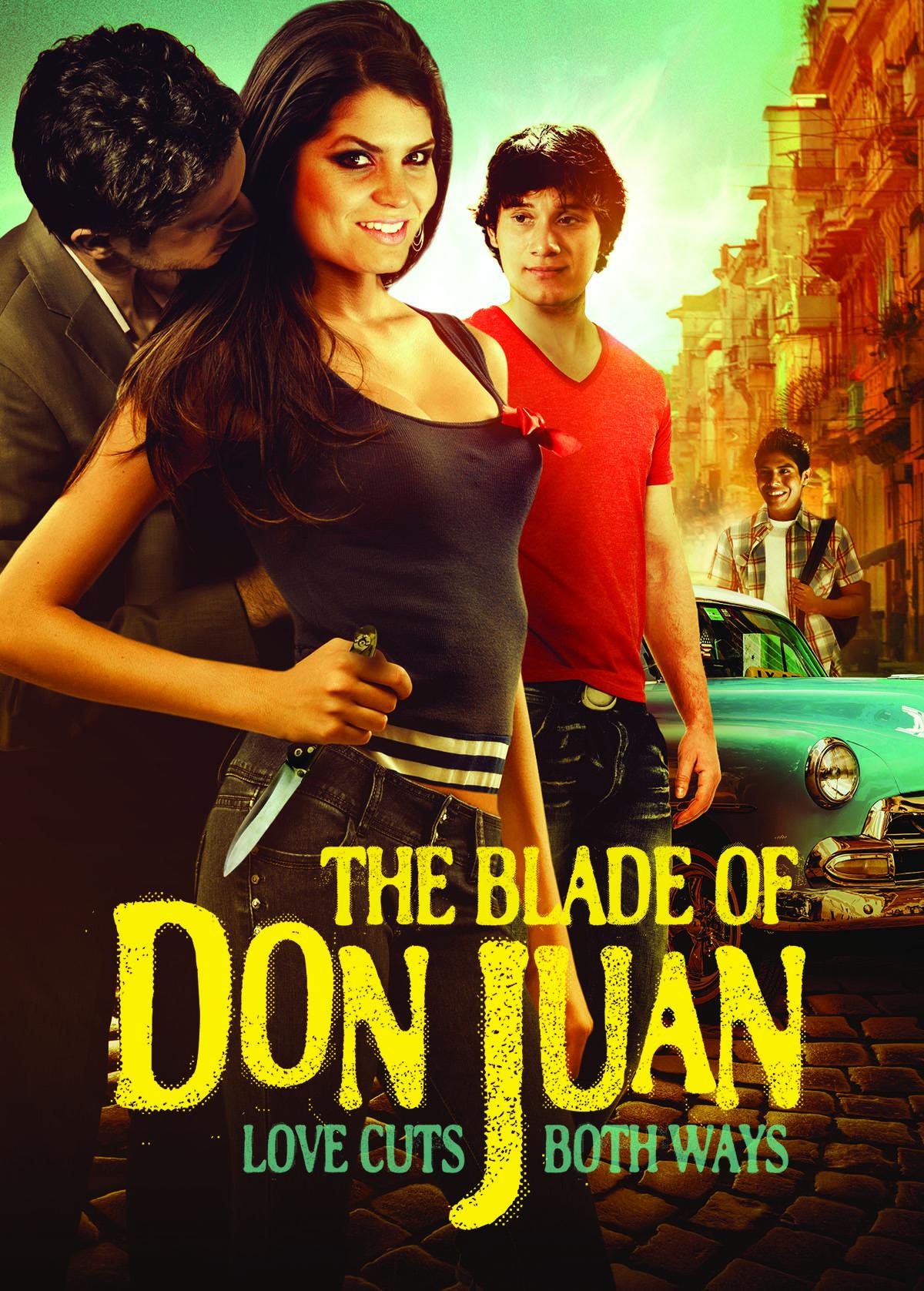 La navaja de Don Juan (2013) - IMDb