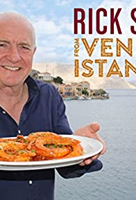 Primary photo for Rick Stein: From Venice to Istanbul