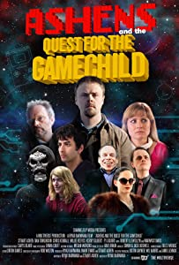 Movies downloading for free Ashens and the Quest for the Gamechild [480x272]
