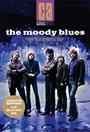 Classic Artists: The Moody Blues Poster