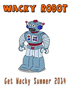 Watch free movie movies Wacky Robot USA [mpeg]