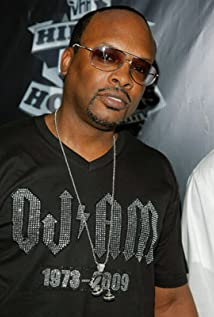 DJ Jazzy Jeff Picture