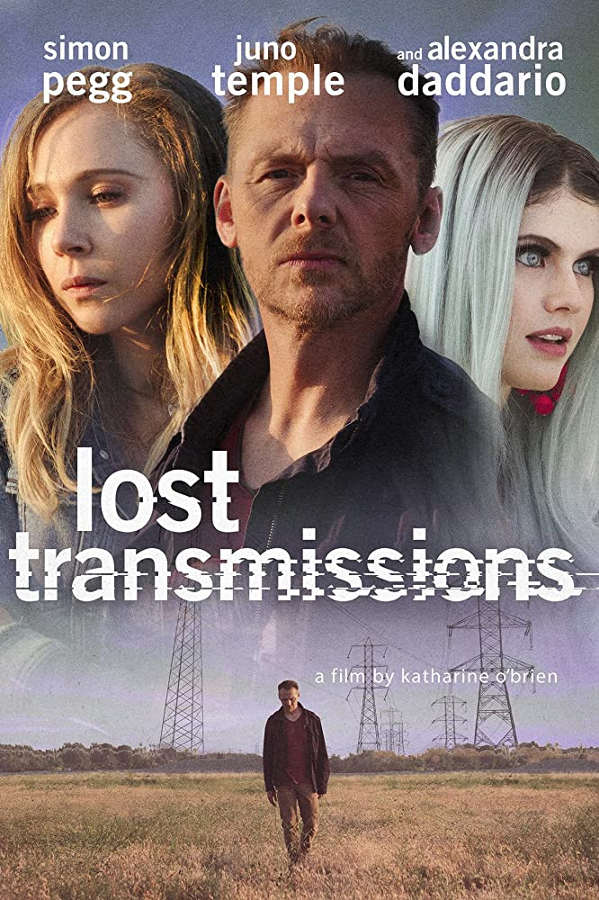 Lost Transmissions (2019) Dual Audio Hindi (Fun Dub) 300MB WEBRip 480p