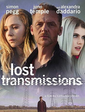 Lost Transmissions (2019) 1080p