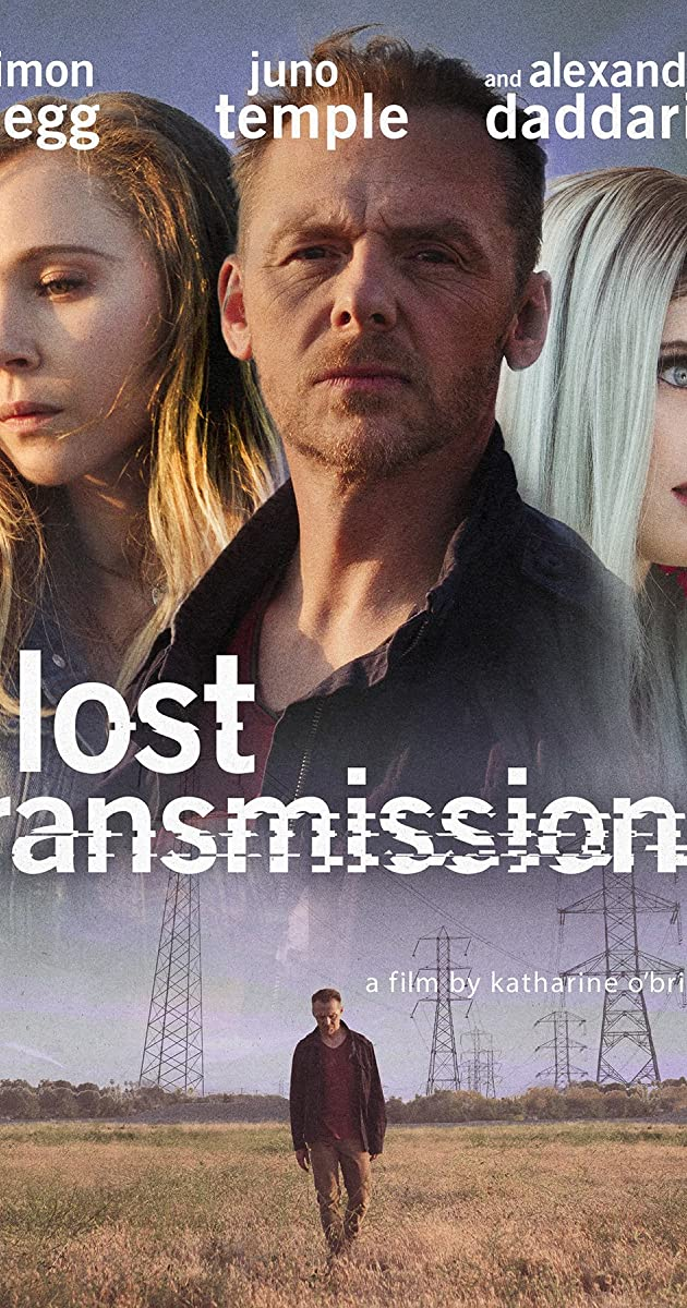 Subtitle of Lost Transmissions