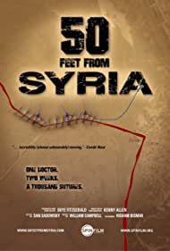 50 feet from Syria (2015)