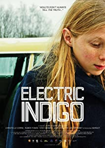 Direct dvd movie downloads Electric Indigo Belgium [[movie]