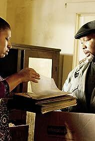 Wendell Pierce and Phyllis Montana LeBlanc in Treme (2010)