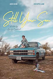 Still Your Son Poster