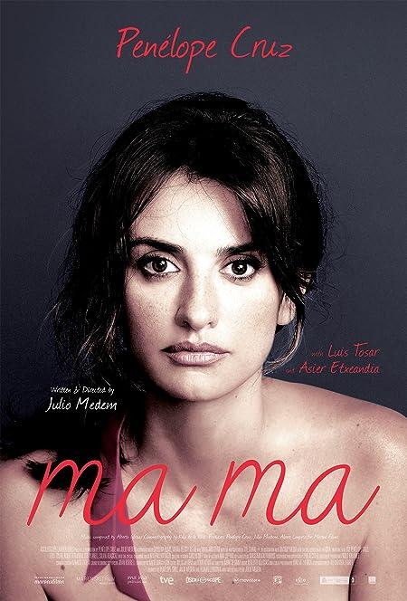Ma ma (2015) Spanish Web-DL 480P 400 MB