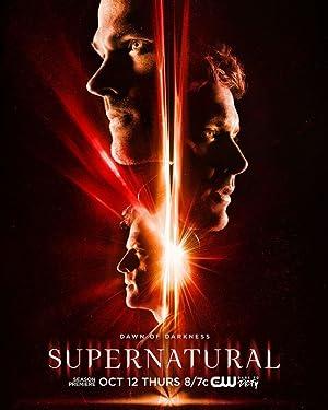 Assistir Supernatural Online Gratis