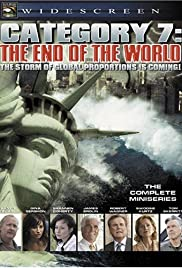 Category 7: The End of the World Poster - TV Show Forum, Cast, Reviews