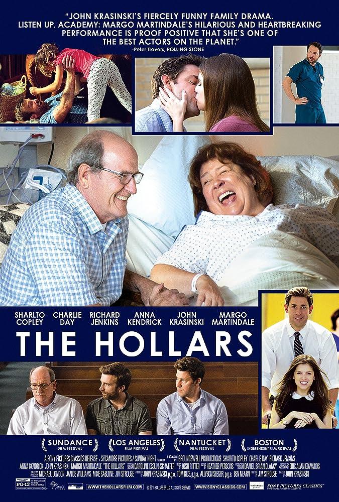 فيلم The Hollars مترجم