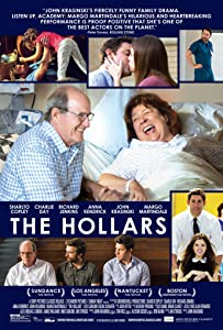 MP4 full movie downloads The Hollars USA [Quad]