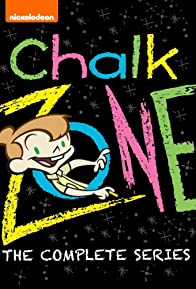 Primary photo for ChalkZone