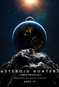 Primary photo for Asteroid Hunters