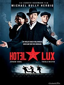 Hotel Lux (2011)