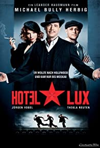Primary photo for Hotel Lux
