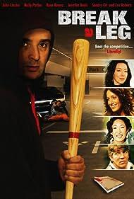 Eric Roberts, Jennifer Beals, John Cassini, and Sandra Oh in Break a Leg (2005)