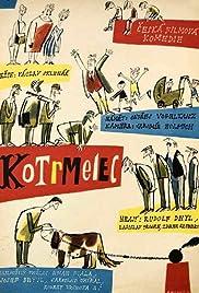 Kotrmelec Poster