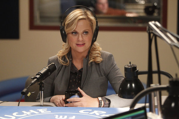 Parks and Recreation: Ann's Decision | Season 5 | Episode 12