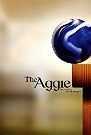 The Aggie Poster