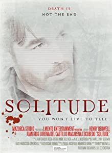 Amazon movies for ipad Solitude Mexico [DVDRip]