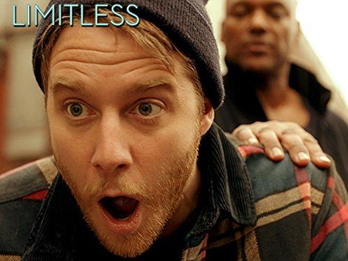Limitless: Sands, Agent of Morra   Season 1   Episode 16